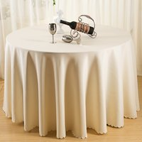 Wholesale home decor suppliers for sale - Group buy Wedding table cloth for candy bar decor white pink multicolor home decoration for party event supplier more size choose