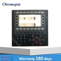 arayüz elektroniği toptan satış-Beijer Electronics AB Operatör Arayüzü E600 Membrane Switch için klavye