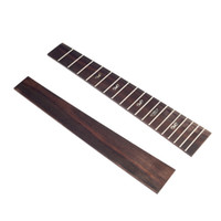 Wholesale 26 inches ukulele for sale - Group buy NAOMI Ukulele Fingerboard For Inch Ukulele Rosewood Tenor Ukulele Part DIY Replacement High Quality