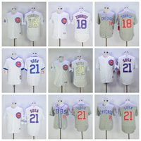 hot sale online 441ad 9ec65 Wholesale Ben Zobrist Jersey - Buy Cheap Ben Zobrist Jersey ...