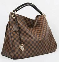 мини-белый цвет сумочка оптовых-Сумочка дизайнерская дорожная сумка горячая Сумка на плечо сумка люкс Дизайнерская сумочка сумка большой емкости1