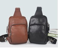 Wholesale mens shoulder travel bags for sale - Group buy new black plaid AV SLING BAG D GRAP N41719 travel bag MENS cross body breast shoulder pouch Genuine leather chest bag
