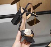 chinelos de estilete venda por atacado-2019 mulher sandálias chinelos sapatos de grife sandálias de salto de qualidade melhor sandálias de verão sandálias com tamanho da caixa: 35-40 frete grátis 02