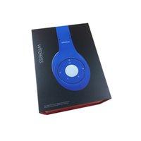 écouteurs bluetooth prix achat en gros de-Moster 1ère génération Casques Bluetooth Casques sans fil Casques avec son stéréo Écouteurs scellés en usine Prix le plus bas Boîte de détail
