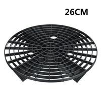 Wholesale filter sales resale online - Hot sale cm Anti Scratch Tool Car Wash Grit Guard Insert Washboard Water Bucket Filter
