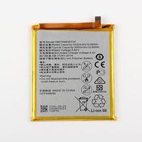 en iyi akü telefonları toptan satış-Batarya Için Huawei P9plus En Iyi Fiyat Yedek Telefon Pil HB376883ECW Huawei P9 Artı VIE-AL10 3400 mAh