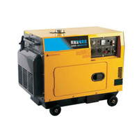 меньший генератор оптовых-Генератор дизеля для промышленного