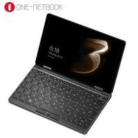 notebook laptop netbook venda por atacado-Um Netbook Um Mix 3 S Notebook Laptop de Bolso Yoga M3-8100Y 16 GB 512 GB Win 10 Mini Laptop Com Original Caneta Stylus Notebook