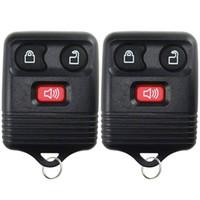 estuche para mandos de coche al por mayor-Car Key Case Funda de repuesto para llave de control remoto con larga duración y alta calidad Nuevo