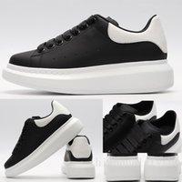 moda stil ayakkabı toptan satış-Kadın Ayakkabı Ve Erkek Ayakkabı Yeni Varış Stil 13 renkler Lüks Tasarımcılar Ile Şık Siyah Nedensel Ayakkabı Eur36-44 Güzel kutu