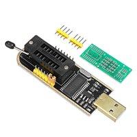 ingrosso usb eeprom programmatore-EEPROM BIOS USB programmatore CH341A SOIC8 1.8V clip Adattatore SOIC8 Adattatore LFX-ING