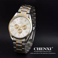 ingrosso orologio giapponese resistente all'acqua-Chenxi 006 C orologio da polso sportivo giapponese resistente all'acqua, orologio da regalo, articolo da regalo, resistente all'acqua