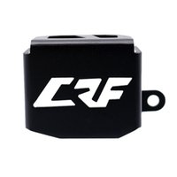 Wholesale motorcycle fluid reservoir for sale - Group buy Motorcycle Accessories Rear Brake Fluid Reservoir Guard Cover Protector