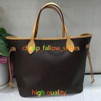 mode-qualität schultertaschen großhandel-Klassische Entwerferhandtaschenluxushandtaschen arbeiten Qualitätsschulterbeutelhandtaschendamen-Einkaufenbeutel um freies Verschiffen