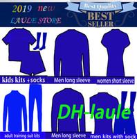 encomendar camisas de futebol venda por atacado-2019 2020 Novas camisas de futebol 19 20 club maillot de ligação da ordem pé por mais qualquer equipe camiseta de camisas de futebol futbol de qualidade superior thialand