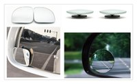 Wholesale tiida cars for sale - Group buy Auto parts small round mirror car rearview mirror blind spot wide angle lens for TEANA QASHQAI BLUEBIRD SUNNY TIIDA
