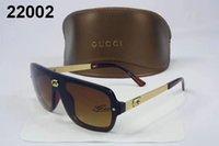 gafas de sol de alta calidad para mujer al por mayor-Diseñador de marca de alta calidad para mujer de lujo gafas de sol para mujer gafas de sol gafas de sol redondas gafas de sol mujer lunette