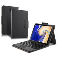 housse pour clavier pour samsung galaxy tab achat en gros de-Pour Samsung Galaxy Tab S4 T830 / T835 10.5