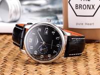 часы оптовых-2018 часы бутик мужские часы, уникальный девять-точка фазы Луны дизайн мода тенденция мужской символ идентичности