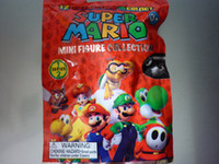 Wholesale guy toys resale online - Super Mario Bros PVC Action Figures Toys Yoshi Peach Princess Luigi Shy Guy Odyssey Donkey Kong Model Cartoon Dolls