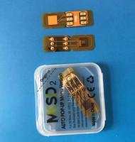 iphone için verizon toptan satış-AĞUSTOS MKSD2 OTOMATIK kilidini Açmak ICCID + MCC kilidini iPhone XS Için MAX / XR / XS LTE iOS 12.4 sprint / att / Verizon / T-Mobile / AU / SoftBank