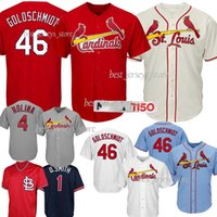 free shipping c0e11 96cb0 Wholesale Cardinals Jerseys for Resale - Group Buy Cheap ...