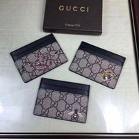 Wholesale coin case leather for sale - Group buy Slim Men Clutch Billfold Wallet Credit ID Card Holder Thin Purse Bank Card Package Coin Pouch Bag Business Women PU Leather ID Card Case