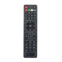v7 tv toptan satış-Freesat V7 HD alıcısı Için uzaktan Kumanda V7 Combo MAX gtmedia v7s hd DVB S2 Uydu Dijital Alıcı tv dekoder