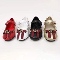 маленькие девочки оптовых-большой ребенок девочка дизайнер обуви плоские детские туфли малыш мода спортивная спортивная кожаная обувь для малышей малышей ес 26-35