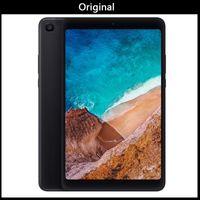 "q8 cámara dual android al por mayor-Original Xiaomi Mi Pad 4 Tabletas OTG MiPad 4 8 ""PC Snapdragon 660 Octa Core 1920x1200 13.0MP + 5.0MP Cam 4G Tablet Android"