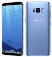 Wholesale cameras s for sale - Original Samsung Galaxy S8 SM G950U G LTE Mobile phone GB Inch Single Sim MP mAh S series refurbished phone