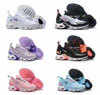 ingrosso designer di scarpe atletiche-nike air max 270 TN Plus Scarpe da corsa per uomo Jogging scarpe da ginnastica di lusso moda Casual scarpe sportive da donna sneakers di design atleticoEU36-46
