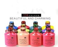 Hot wholesale c rose plant glue nail polish Ting 134 color nail polish glue imported brands Manicure