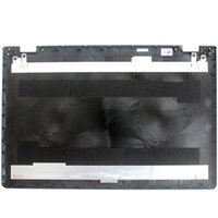 Wholesale new laptop shell case for sale - Group buy New Laptop LCD Rear Lid For Lenovo Flex Flex Flex Back Cover Replace Shell Top Case Black AP1JD000200