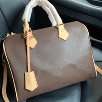 Wholesale brand fashion tote bags for sale - Group buy Designer Handbags Purses Leather Women Designer Bags Internal Comes with Serial Number Crossbody Bag Classic Brand Fashion Designer Bags