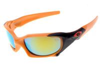 ingrosso occhiali da sole classico nero per gli uomini-Il migliore marchio di qualità Plank Occhiali da sole per donna uomo classico stile occidentale piazza UV400 mens nero grande angolo telaio G15 occhiali da sole con scatola ty
