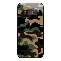 notiz-stil fällen großhandel-Neuer Art- und Weisetelefon-Kasten für Samsung S10 / S10 + / S10e / S9 / S9 + / S8 / S8 + / Anmerkung 9 / Anmerkung 8 Populäre schützende rückseitige Abdeckungs-Telefon-Kasten-2 Arten