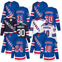 ingrosso 36 jersey-2019 Hockey Rangers Jersey 10 Artemi Panarin 24 Kaapo Kakko 11 Mark Messier 30 Henrik Lundqvist 36 Mats Zuccarello Inverno Classic