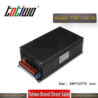 Wholesale 36v ac power supply for sale - Group buy AC to DC Industrial Switching SMPS V A W Watt LED Power Supply Security monitoring medical machinery equipment power transformer