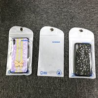 Wholesale custom bags for retail for sale – best High Quality Custom Waterproof Plastic Bag For Cell Phone Case Pudding Retail Bags For Mobile Phone Cover