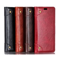 Wholesale xiaomi redmi note phone covers for sale – best Redmi Note7 Wallet Leather Flip Case For Xiaomi Redmi Note Cover Stand Cover Casing Redmi Note Cell Phone Cases
