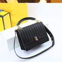 Wholesale f purse for sale - Group buy designer handbags KAN I women designer bags F high quality purse bag genuine leather new style luxury handbag