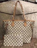 LOUIS VUITTON SUPREME neverfull handbag+wallet shopping package clutch  shoulder bag women bags Mummy bag free shipping LV YSL PRADA GUCCI e375f6c41e289