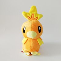 Wholesale torchic plush for sale - Hot Sale New inch cm Torchic Pikachu Plush Stuffed Doll Toy For Kids Best Holiday Gifts