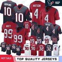 hopkins jersey al por mayor-87 Demaryius Thomas 10 DeAndre Hopkins Limited Houston Jerseys Texans 4 Deshaun Watson 99 J.J. Watt 90 Jadeveon Clowney