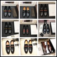 Wholesale dress shoes tassels online - Men s Classic Tassel Soft Moccasins Mens Genuine top Leather Casual Loafers Outdoor Driving Flats Shoes Sizes