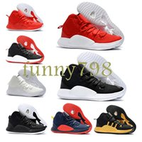 01ccdc2c8e0c 2019 Designer baskets men PG Wave Runner Hypedunk X Paul George mens  Training best quality retro chaussures Sneakers basketball shoes