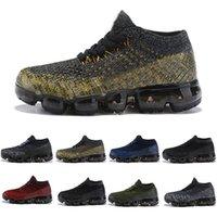 zapatos deportivos de moda con zoom al por mayor-Nike air max 2018 VM para mujer para hombre zapatillas de deporte de diseño para niños zapatillas de deporte de moda atlético zapato senderismo trotar caminar correr al aire libre zapato niños