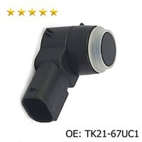 Wholesale mazda car parts for sale - Group buy New Car Reversing Radar Sensor TK21 UC1 TK2167UC1 Parking Aid Sensor For Mazda CX Auto Parts