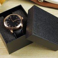 ingrosso splendidi display-Astuccio per regalo di alta qualità Custodia per regalo di alta qualità Astuccio per orologio da polso Porta gioielli per orologio da polso